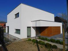 nieuwbouw Geraardsbergen