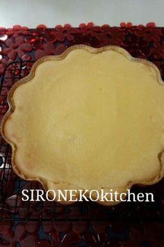 口どけなめらか♪爽やかチーズケーキ Mango Cheesecake
