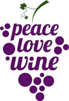 """People love wine"" #quote {wine glass writer} #WineQuotes #WineWednesday"