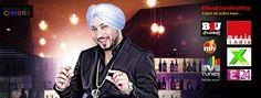 Dilbagh Singh's Thodi Jinni Peeti Hai song, Hit Indipop song 2014 running succesfully on B4u music, 9Xm, mh1