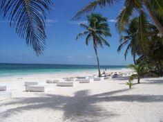 Ziggy Beach, Cabanas Talum, Mexico