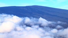 MAUNA LOA:  The Volcano Alert Level for Mauna Loa has been elevated from NORMAL to ADVISORY status, according to a news release by the USGS Hawaiian Volcano Observatory.