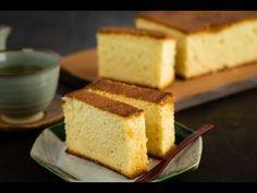 How to Make Castella (カステラ) - Castella Sponge Cake Recipe | Easy Japanese Recipes at @JustOneCookbook (Nami) (Nami). JustOneCookbook.com
