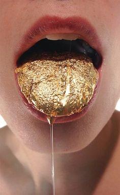 Gold worthy