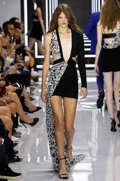 Versus - Spring/Summer 2016 Ready-To-Wear - LFW (Vogue.co.uk)