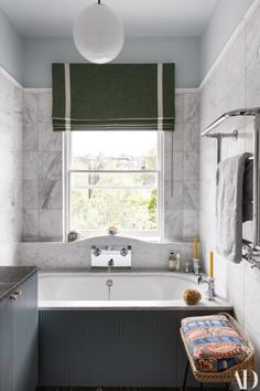 Lovely Bathroom Beata Heuman, Bathroom Styling, Home Interior Design, Interior  Decorating, Classic Bathroom