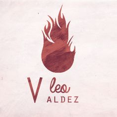 I honestly thought this said Vleo Valdez, and I was like, what?