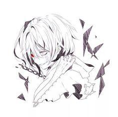 Kagerou Project - Momo Kisaragi (如月 桃)