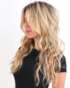 Long Cut The soft, feathered, and fluffy looks of the are not to be forgotten. This modern long cut gives a nod to the long-haired babes of decades past 2020 over 40 These Haircuts Are Going to be Huge in 2020 Hair A, Wavy Hair, Kid Hair, Hair Bangs, Prom Hair, Long Layered Cuts, Long Cut, Long Layered Hair Wavy, Medium Layered