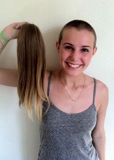 Bald chicks need love too! - Imgur