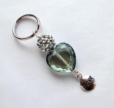 Love is Key-chain