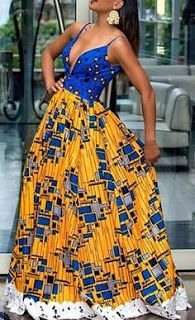 African maxi dress, African clothing for women, African clothing for ladies, African print dress African Maxi Dresses, African Dresses For Women, African Attire, African Wear, African Women, African Style, African Inspired Fashion, African Print Fashion, Africa Fashion