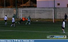 19G B  PESCARA COLLI - ORTONA CITY 4-0