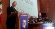 Oaxaca Digital   Madero admite corrupción en el y acusa prensa trivial