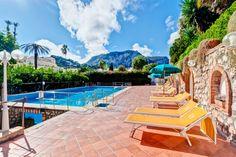 Best Western Hotel Syrene in Capri, Italy  http://etb.ht/1sCotuv