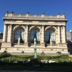 Palais Galliera | Museu da moda de Paris #paris #wparistours #parisfashionweek2015 #galliera #musedelamode