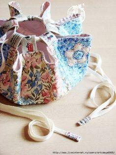 Оригинальная сумка-мешок