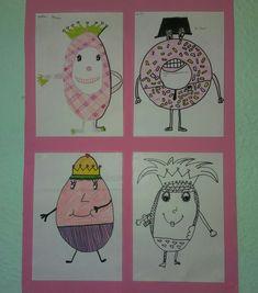 Selección bosquexos da Raíña Rosa Piñonut Peanuts Comics, Snoopy, Fictional Characters, Art, Pink, Art Background, Kunst, Performing Arts, Fantasy Characters