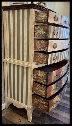 """See our website for more details on """"shabby chic furniture diy"""". It is a superb spot to find out more. Hand Painted Furniture, Distressed Furniture, Funky Furniture, Paint Furniture, Repurposed Furniture, Shabby Chic Furniture, Rustic Furniture, Furniture Makeover, Vintage Furniture"""
