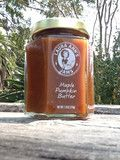 Laura Ann's Jams — Maple Pumpkin Butter
