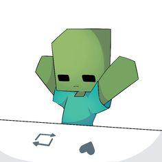 Minecraft Ender Dragon, Minecraft Ships, Minecraft Anime, Minecraft Funny, Minecraft Drawings, Monster School, Human Drawing, Cute Art Styles, Minecraft Designs