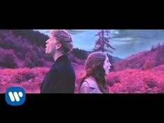 But if you strong enough to let it in, you strong enough to let it go. -Let it All go, Birdy & Rhodes