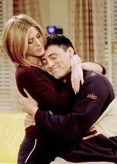 Joey Friends, Friends Tv Show, Tv Shows, Couple Photos, Couples, Couple Shots, Couple Photography, Couple, Couple Pictures