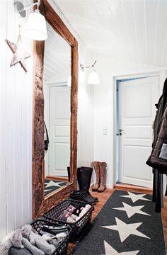 61 best L\'entrée, lieu accueillant images on Pinterest | Home ideas ...