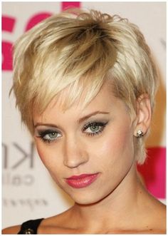 2015 Short Hairstyles New Short Haircuts For Ladies Over 60  Hairstyles Pictures …  Hairstyl…