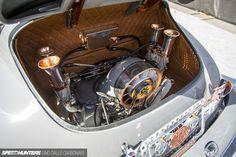 Porsche 356 Outlaw, Porsche 356 Speedster, Porsche 550, Porsche 911 Turbo, Porsche Cars, Porsche 356 Replica, Vw Engine, Vw Cars, Retro Cars
