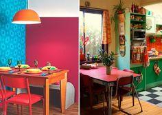 mesa perfeita - sala de jantar - medidas para mesa