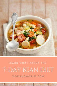 Diet detox soup womans world giveaways