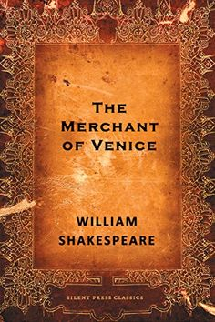 an analysis of william shakespeares the merchant of venice as a tragicomedy What are the tragic elements in twelfth night made comic essaystwelfth night is one of the masterpieces of william shakespeare  the merchant of venice.