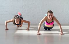 22-Minute Tabata Workout for Beginners