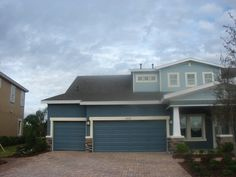 Pictures Of Homes by Westbay WaterSet Apollo Beach | New Homes by Westbay Apollo Beach Florida 33572