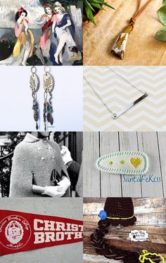 Fun Friday Finds PCFTeam by Amy DeLong on Etsy--Pinned with TreasuryPin.com