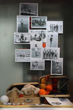 Casa dos Forros | Traditional Haberdashery store from Porto, Portugal | Shop Window by Regina Pinheiro Studio | 2014