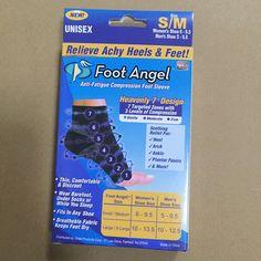 Anti Fatigue Compression Socks