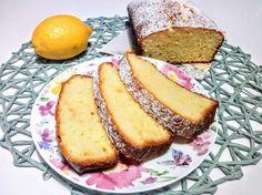 Citromos püspökkenyér Cornbread, French Toast, Breakfast, Ethnic Recipes, Pound Cakes, Food, Millet Bread, Morning Coffee, Essen