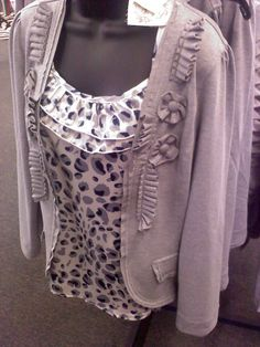 sweatshirt/long-sleeve t-shirt redo.  saw this in a dress shop recently.  I'm gonna try to do this myself.