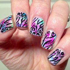 a00502 #nail #nails #nailart