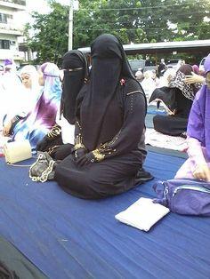 tumblr_ms93i0YtJV1rfe0oeo1_1280 | Niqab Lady | Flickr