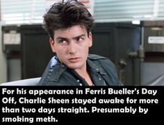 Fun Movie Facts You Probably Didn't Know – 24 Pics