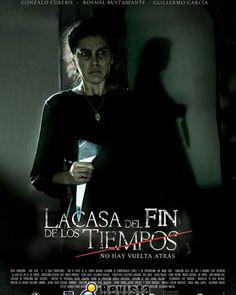La Casa del Fin de los Tiempos película fue estrenada el 21 de junio de 2013 con más de 623.500 mil espectadores con una recaudación que supera los USD 4.500.00000. El filme se posicionó como la 6ta película latinoamericana más taquillera de 2013 y la película de terror más vista de todos los tiempos en Venezuela.  #Cine #VenezolanosEnElExterior #Venezuela #Cinevenezolano