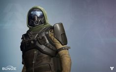 Destiny Character Development: Bungie at GDC 2013 - Love this, and I want the sound track Destiny Wallpaper Hd, Destiny Backgrounds, Destiny Cosplay, Destiny Video Game, Destiny Hunter, First Person Shooter Games, Halo Series, Game Informer, The Taken