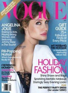 Vogue magazine cover  OmegaTrendz.com