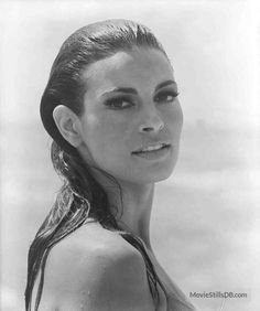 The Biggest Bundle of Them All - Publicity still of Raquel Welch