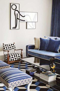 LEADING INTERIOR DESIGNER: LORENZO CASTILLO | Best Interior Designers