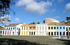 São Mateus, ES - Brasil