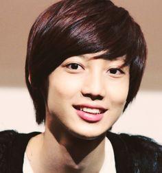 boyfriend- Kwangmin :3